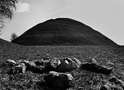 King Kraks' Mound