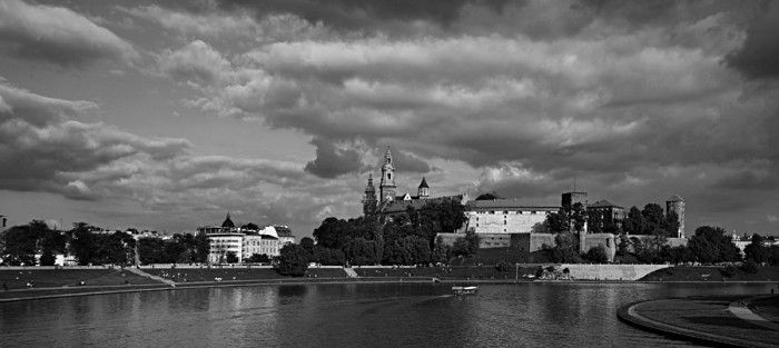 Wawel - The Royal Castle